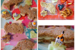 Unsere Brotdosen für Kita, Kindergarten & Schule