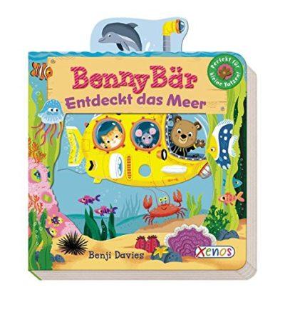 Benny Bär