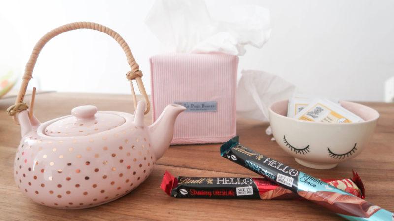 Erkältungszeit – Survival Guide für Mama
