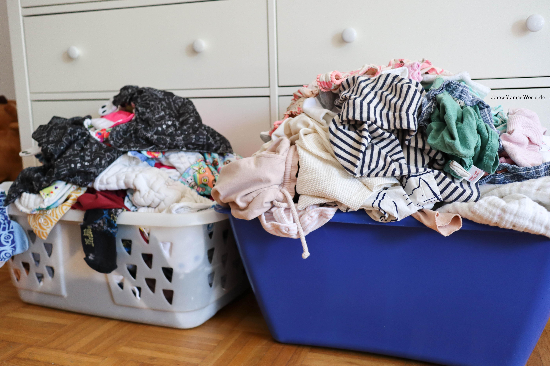 10 Wäsche Hacks